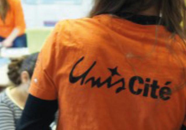 Unis-Cite-Cresol