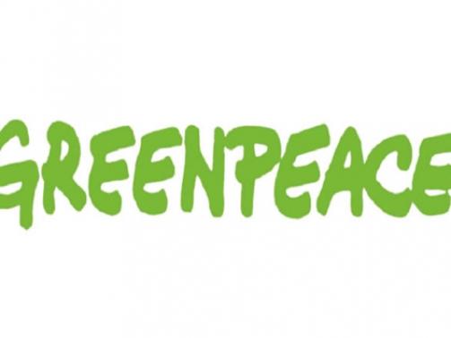 Greenpeace-Cresol