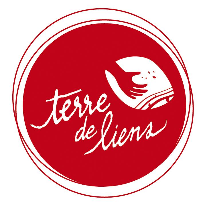Logo Terre de Liens, source : terredeliensnormandie.org