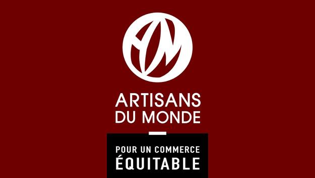 Logo Artisan du monde